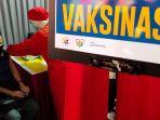Kemenkes: Vaksinasi Covid-19 akan Diliburkan Saat Idul Fitri