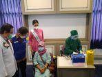 Baru 3 Juta dari Target 21,6 Juta, Menkes Akui Perkembangan Vaksinasi Lansia Masih Lambat