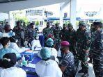 130 Ribu Prajurit TNI Divaksin AstraZeneca, Panglima TNI: Setelah Divaksin Bukan Berarti Kebal Virus