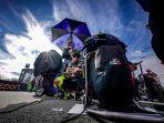 Pengin Tahu Kapan Rossi Gantung Helm dari MotoGP? Ini Bocoran dari Sahabat The Doctor
