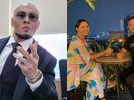 Resmi Lamar Kalina Oktarani, Vicky Prasetyo akan Temui Deddy Corbuzier dalam Waktu Dekat