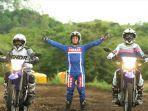 Datangkan Instruktur dari Jepang, Yamaha Beri Video Edukasi Cara Berkendara Motor Off Road