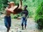 Viral Video Pemuda Siksa Satwa Langka Simpai, Ini Tanggapan BKSDA Sumbar