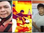 Video Viral Polisi Nyanyikan Lagu Selamat Ulang Tahun saat Penangkapan, Pelaku Pencurian Asyik Tidur