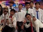 Disebut Picu Kerumunan karena Jumpa Fans, Artis TikTok Viens Boys Asal Solo Terancam 1 Tahun Penjara
