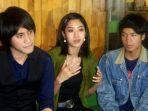 Sahabat Lama, Kevin Aprilo dan Widi Vierratale Justru Tak Saling Follow di Medsos: Kita Dekat Tapi