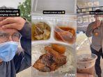 Viral Belum Ikut Demo Sudah Tertangkap Aparat, Mahasiswa Ini Diberi Makan dan Nasihat oleh Polisi