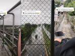 VIRAL Pakai Google Maps, 2 Perempuan Ini Diarahkan Lewat Jalan Ekstrem di Atas Tol