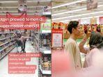 VIRAL Foto Prewed di Supermarket, Client Sempat Ragu dan Akhirnya Terpukau Setelah Lihat Hasilnya