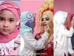 Viral Kisah Bocah Make Up Artist Usia 9 Tahun, sang Ibunda: Senang Bakat Sudah Terlihat sejak Dini