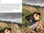 VIRAL Kisah Istri Ditinggal Suami yang Pilih Traveling, Kini Berhasil Bangkit, Ini Kisah Lengkapnya