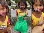 VIRAL Anak 5 Tahun Kerja Jadi Pemulung, Pengunggah Pertanyakan Kepedulian Pemerintah