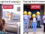 Reaksi Polisi Soal Video Viral Mahasiswa yang Gunakan Strobo di Jalan