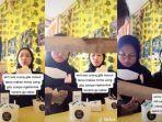 VIRAL Video Remaja Lagi Bikin Konten TikTok, Tiba-tiba Didatangi ODGJ, Ini Kisah di Baliknya