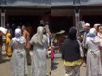 Rombongan Seserahan asal Pemalang Nyasar ke Tempat Pengantin Lain Gara-gara Share Loc Kurang Tepat