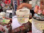 VIRAL Video Uang Dipanaskan di Rice Cooker Diduga agar Virus Corona Mati, Pengunggah: Tujuan Steril