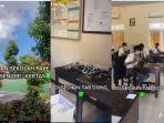 Viral Video Ujian Sekolah Pakai Gadget Tablet, Jumlahnya sampai 450 Buah, Ini Kata sang Murid
