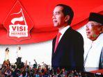 Jokowi: Jangan Jadi Oposisi yang Menimbulkan Dendam dan Kebencian Apalagi Disertai Hinaan dan Cacian