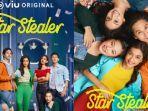 Viu dan Coca-Cola Gelar Nonton Bareng Serial Viu Original Star Stealer secara Virtual