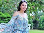 Enggan Banyak Bicara Soal Dugaan Perselingkuhan Suami, Vicky Zainal: Saya Hanya Merasa Terganggu