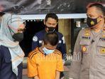 Pacari Sisiwi SD, Pemuda GresikIni Ngebet dan Bawa Kabur Ke Mojokerto, Sempat Dicabuli
