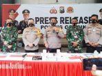 Polisi Masih Dalami Motif Pelaku Penyebar Hoaks Kasdim Gresik Meninggal Usai Divaksin Covid-19