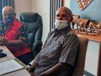 Wakil Bupati Intan Jaya Ungkap Kondisi Warganya, Terancam Kelaparan karena Gangguan Keamanan