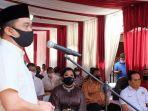 KPK dan ICW Terima Laporan Masalah Bansos di DKI, Begini Tanggapan Riza Patria