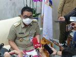 Respon Wagub DKI soal Kasus Korupsi Pengadaan Tanah Rumah DP Nol Rupiah yang Diusut KPK