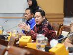 Komisi IX Apresiasi Keterbukaan Menkes soal Terkendalanya Pasokan Vaksin Covid-19 ke Indonesia