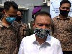 Jokowi Ancam Reshuffle Kabinet, Waketum Gerindra: Kami Bekerja Maksimal dan Mendukung Pemerintah