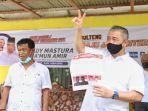 Serukan Pilkada Damai, Ahmad M Ali Ajak Masyarakat Kampanye Cerdas Tanpa Mencela