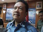 PROFIL Sakti Wahyu Trenggono Berpeluang jadi Menteri KKP: Wakil Menhan Prabowo, Relawan Jokowi 2019