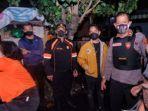 Sehari setelah Dilantik jadi Wali Kota Solo, Gibran Terobos Hujan Ikut Razia Puluhan PSK