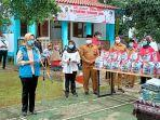 Airin Apresiasi Tim Ditresnarkoba Polda Metro Jaya Dirikan Kampung Tangguh Jaya di Tangsel