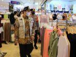 Pengunjung Tangcity Mall Membeludak, Operasional Terancam Ditutup, Wali Kota Arief Bilang Begini