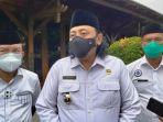 Wali Kota Tegal Laporkan Wakilnya ke Polda Jawa Tengah, Ini Gara-garanya