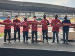 Pencahayaan Stadion Manahan Solo Dikritik, Ini Respons Gibran Rakabuming