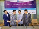 Wallex Technologies Siap Layani Transaksi Transfer Dana dengan 30 Lebih Mata Uang Dunia
