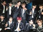 Wanna One Rundingkan Bakal Reuni di MAMA 2020