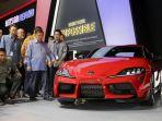 Toyota GR Supra Siap Mengaspal Pertengahan Bulan Oktober, Ini Harga Pastinya