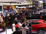 Honda Memimpin, Ini 10 Daftar Mobil Terlaris di Indonesia Selama Januari-September 2020