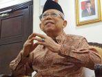 Wapres Sebut Keliru Jika Bentuk Indonesia saat Ini Buat Umat Islam Tak Dapat Jalankan Syariat