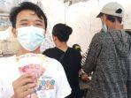 Ungkapan Keluarga Penerima Manfaat,  'Bantuan  Rp300 Ribu per Bulan sangat Dibutuhkan'