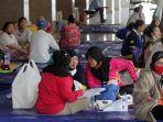 Gubernur DKI Diminta Prioritaskan Vaksin Covid-19 untuk Korban Banjir