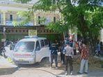 Warga Geger Mayat Pria Ditemukan di Dalam Warnet, Polisi Telurusi Motif Kejadian