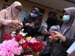 Zona Hijau d Tingkat RT Meningkat Melebihi 600 Persen