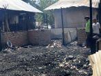 Cerita Ulfa Berjuang Menyelamatkan dua Balitanya dari Amukan Api di Batee