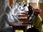 FPI Bantah Halangi Petugas Dinas Kesehatan Lakukan Tracing Covid-19 di Petamburan