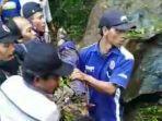 Pengendara Motor di Lumajang Meninggal Tertimpa Batu Besar, Dampak Gempa Magnitudo 6,7